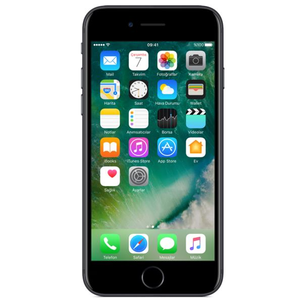 Apple iPhone 7 / 32GB Black